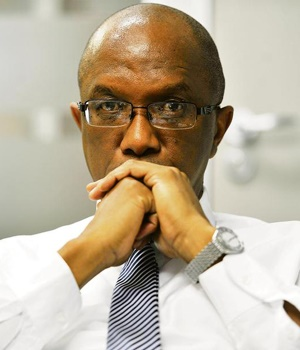 Auditor-General Kimi Makwetu