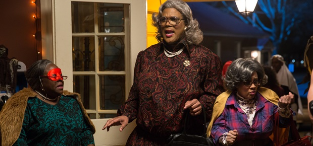 Boo! A Madea Halloween | Channel24