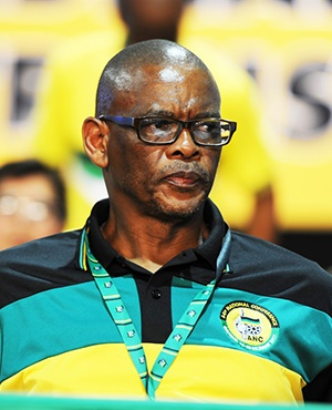 I will step down as Free State premier and provincial ANC chair in March –  Magashule   News24