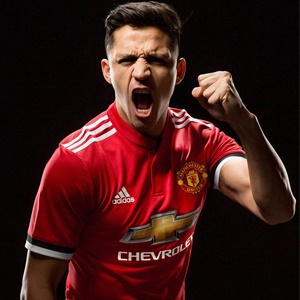 new style 4e9a6 3ca47 Sanchez to make much-anticipated Man Utd debut | Sport24