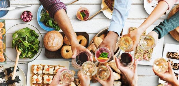 weekend feast, weekend, recipes, entertaining, fam
