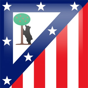 Atletico Madrid (File)