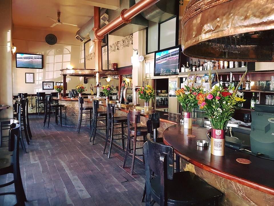 The best spots serving good ol' pub grub across SA | Food24
