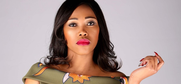 Sonia Mbele responds to accusations of not paying a cast member