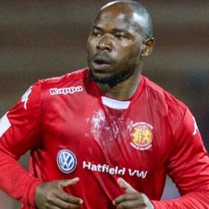 Collins Mbesuma (Gallo Images)