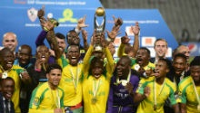 Sundowns are the pride of SA football