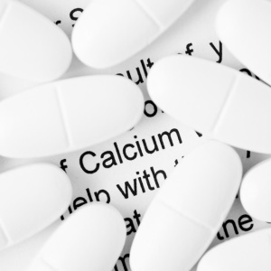 Calcium won't harm your heart