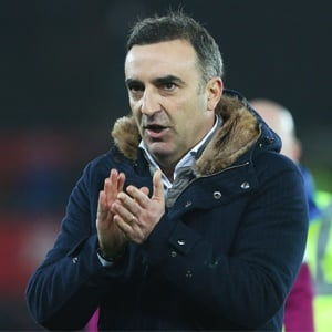 Carlos Carvalhal (Getty Images)