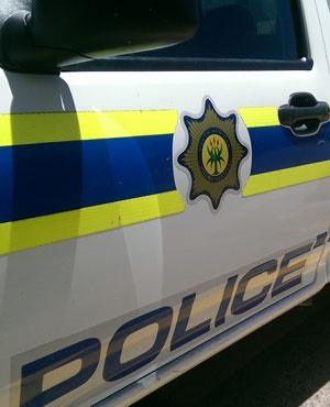 SA police. (Duncan Alfreds, News24)