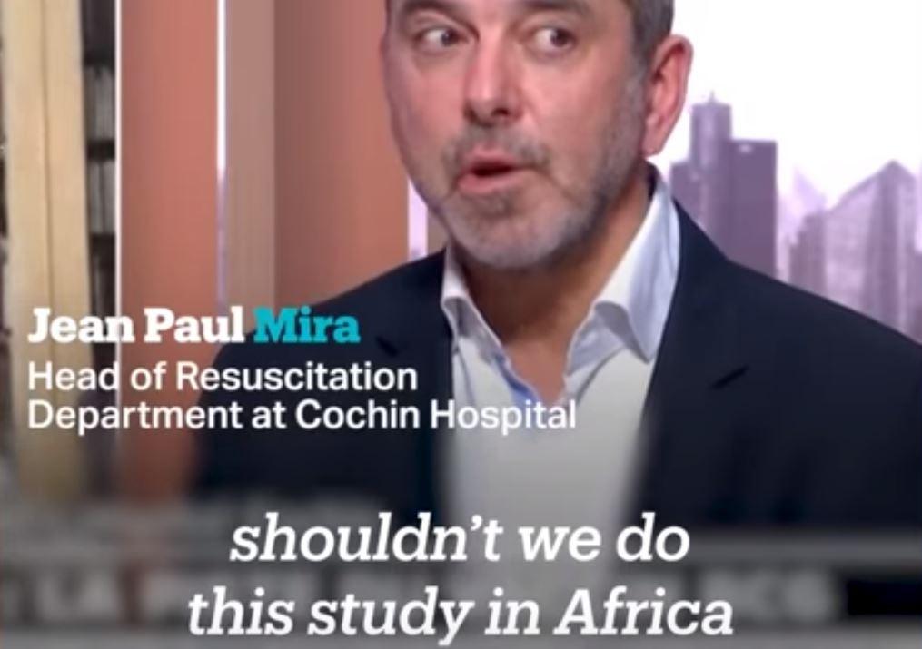Coronavirus: 'You're Just SH*T!' - Eto'o & Drogba Slam Medical Professors Over 'Racist' Remarks
