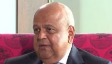#News24Pravin: Frontline puts Gordhan on the spot regarding fraud charges