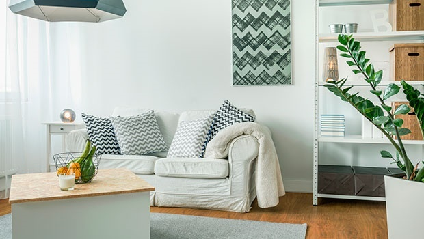 Contemporary or classical: which couch should you choose?