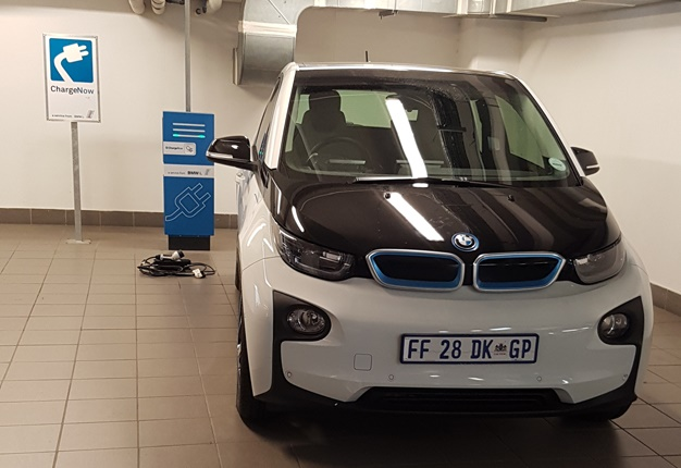 Public Charging Stations Can South Africa Support Electric Cars
