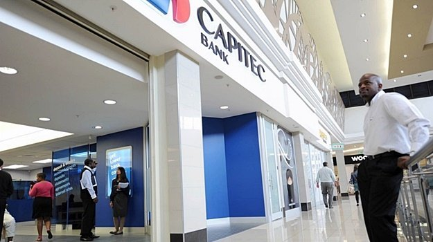 South Africa's Capitec falls 25 pct after report by Viceroy Research