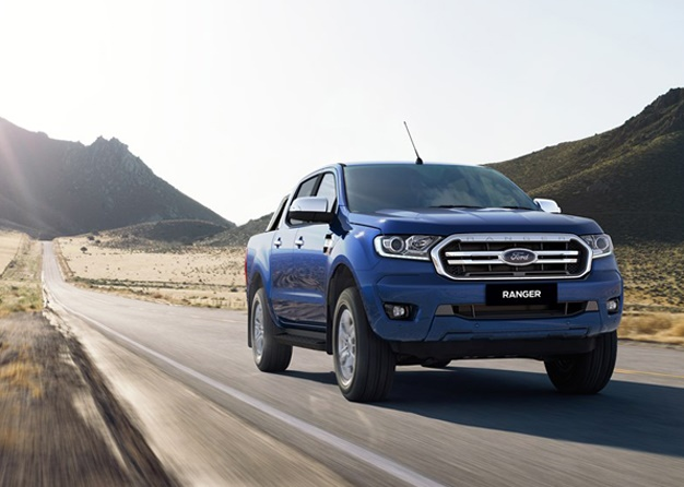 Refreshed Sa Built Ford Ranger Arrives In 2019 More Performance Efficiency And Features Wheels24