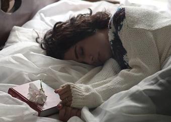 WATCH   Healthy sleep habits lower risk of heart failure
