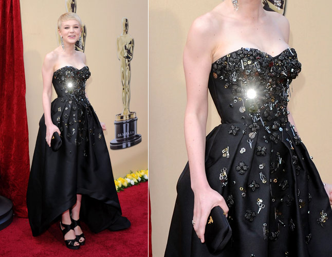 Awesome Prada Gown Inspiration - Best Evening Gown Inspiration And ...