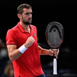 Marin Cilic (Getty Images)