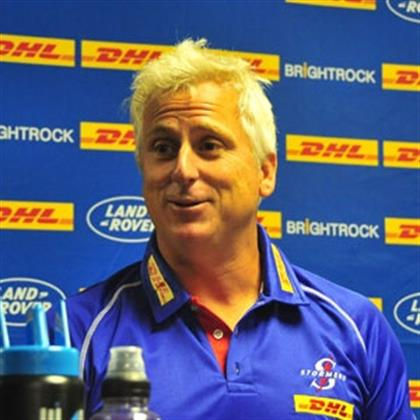 WP pay tribute to Fleck: 'A true son of Newlands'