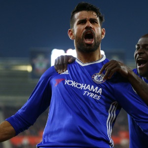 Diego Costa (Getty Images)