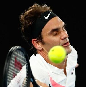 sport tennis federer