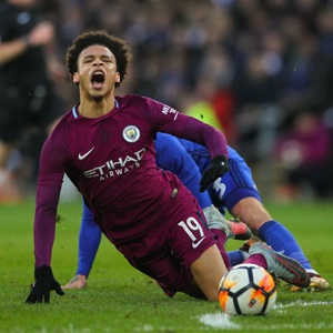 Leroy Sane (Getty Images)