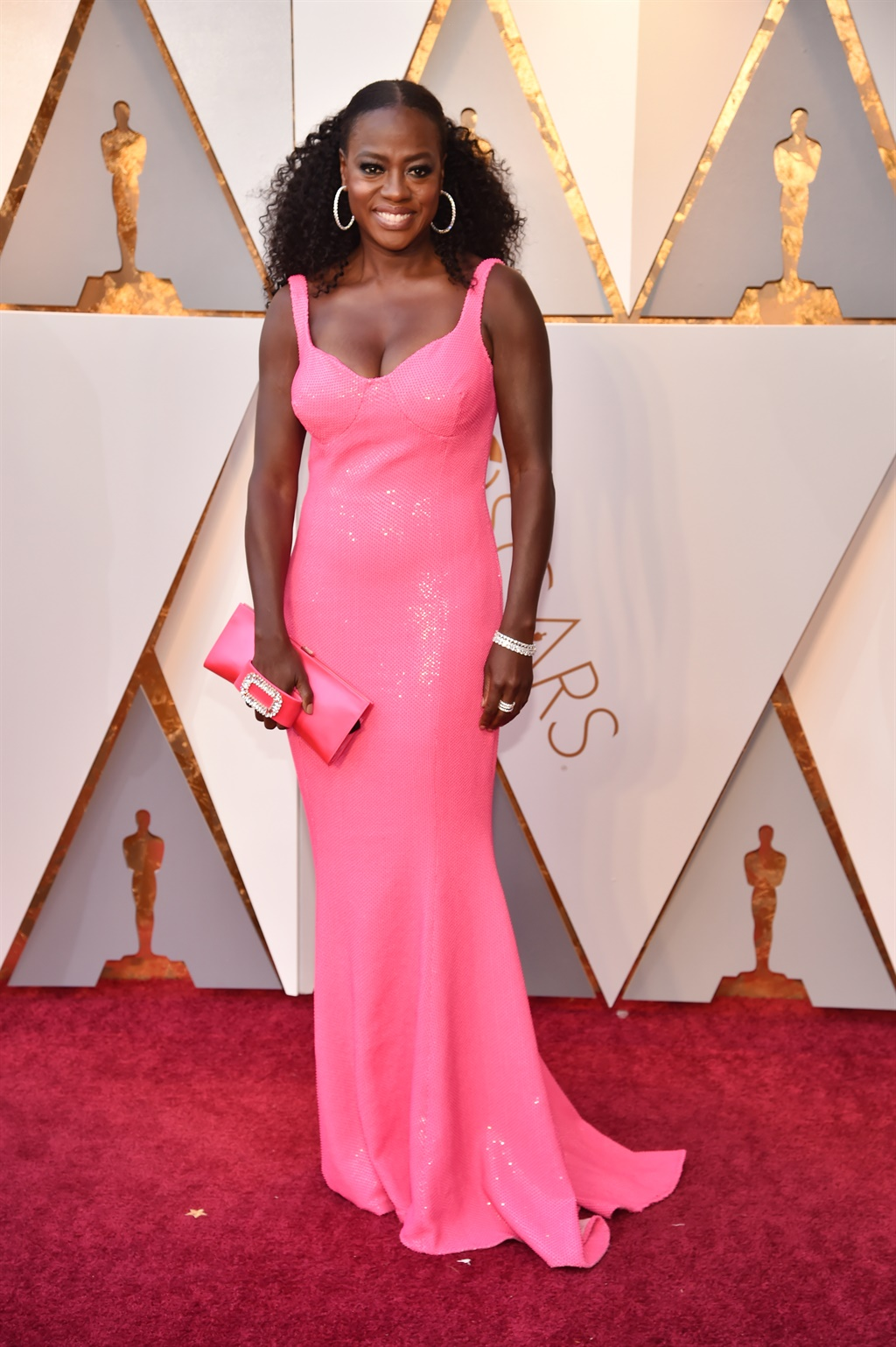 Oscars red carpet 2018 - all the best looks you have to see