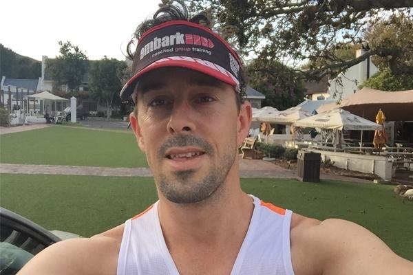 David Scott, cancer, survivor
