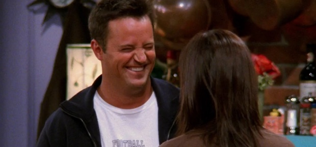10 unforgettable lines from Friends | Channel24