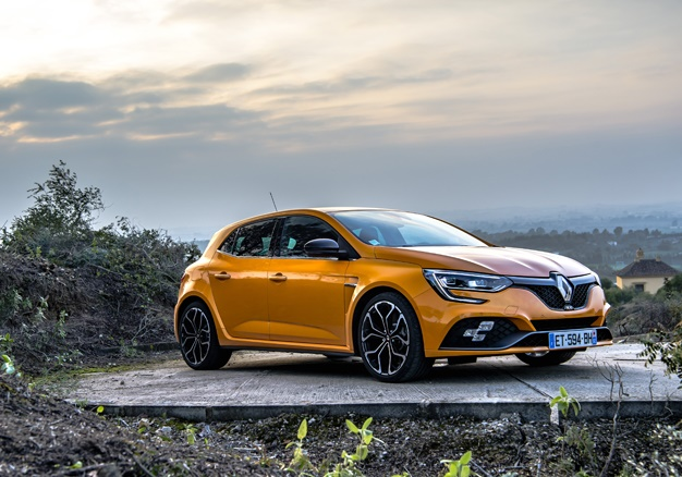 jaguar i pace renault megane rs new cars featured this week wheels24. Black Bedroom Furniture Sets. Home Design Ideas