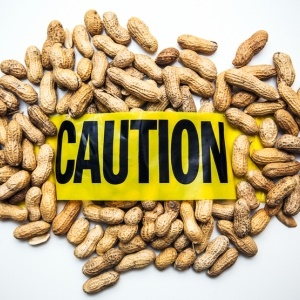 Skin patch may relieve peanut allergy in kids