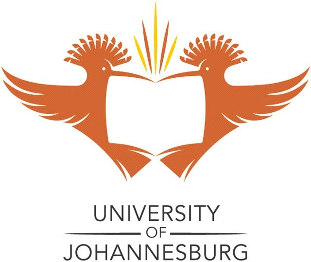 Students from the University of Johannesburg attempted to march peacefully today, but were met with resistance from the police.