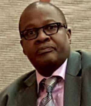 Eskom CEO Brian Molefe. (Lerato Sejake, News24)