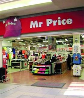 Mr Price cites financial exposure of up to R20m in misconduct probe