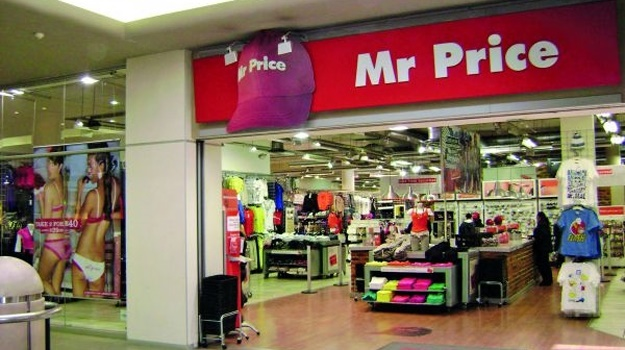Mr Price Group eyes capital raise for 'growth opportunities'