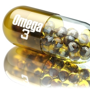 Omega-3 tied to lower blood pressure in youth