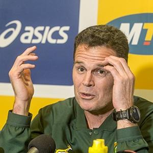 History shows Springbok dominance in Scotland | Sport24