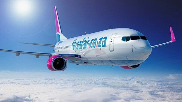 FlySafair gets ready to start operating from mid-June