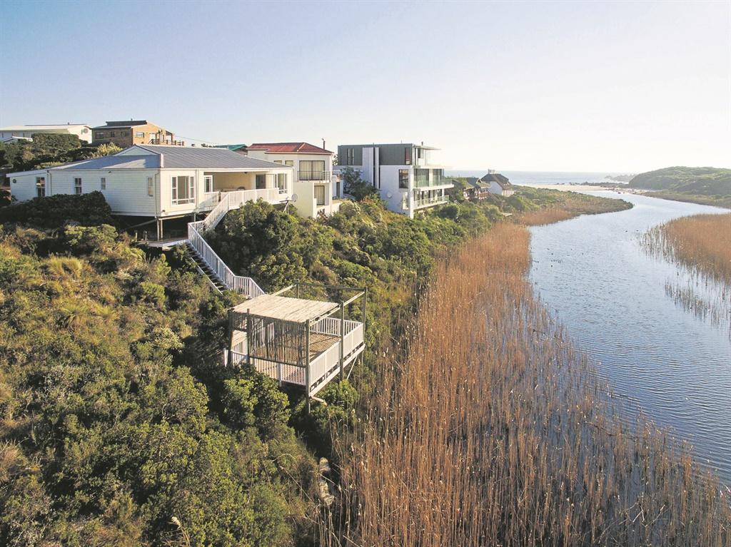 Pringle Bay in the Western Cape