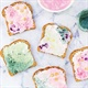This magical mermaid toast will transform your ideas about breakfast forever