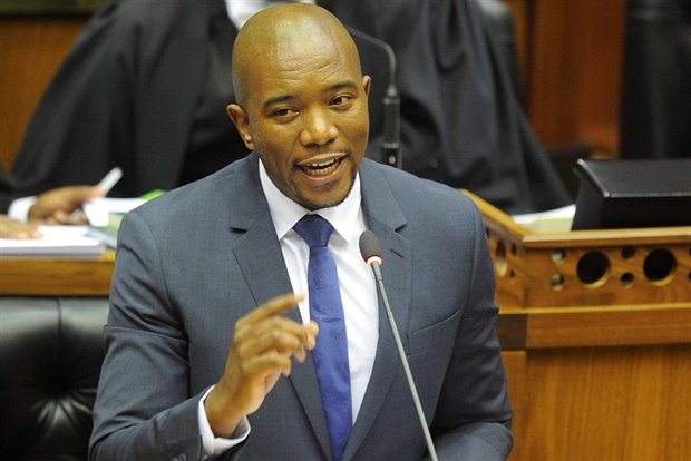 <p><strong>We welcome the decision to postpone the State of the Nation Address following our request last week</strong></p><p>by Mmusi Maimane - Leader of the Democratic Alliance</p><p>The Democratic Alliance (DA) welcomes the decision by the
