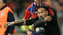 Rugby Champs preview: 'Experimental NZ side to edge it'