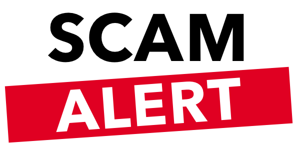 PHOTO: supplied'Community warned about new scam.