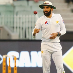 Misbah-ul-Haq (Getty Images)