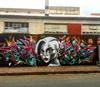 Street art in Jozi