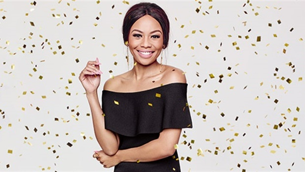 Get ready for party season with Bonang