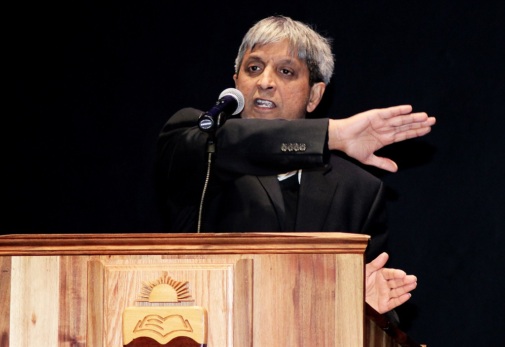 At his Wits end: Habib resigns, will head to London - News24