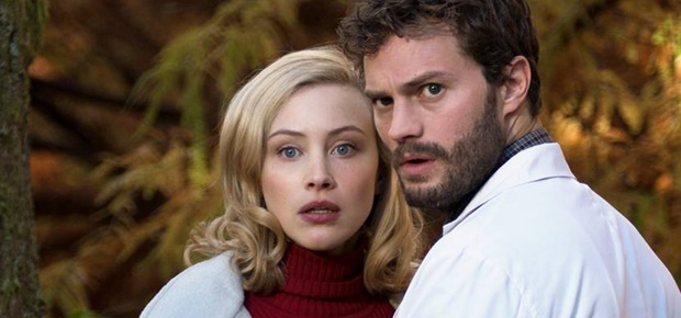 The 9th Life Of Louis Drax   Channel24