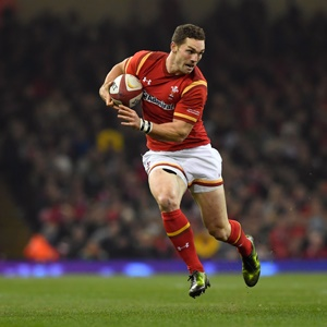 George North (Getty Images)