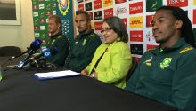 Blitzboks have thrown CT Stadium a lifeline - De Lille